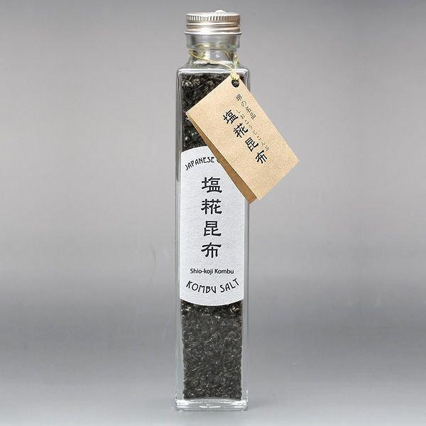 郷田商店 塩糀昆布